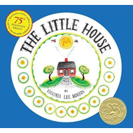 Little House 75th Anniversary Edition (BOK)