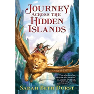 Journey Across the Hidden Islands (BOK)