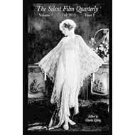 Silent Film Quarterly Issue 1 (BOK)