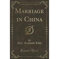Marriage in China (BOK)