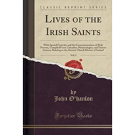 Lives of the Irish Saints, Vol. 5 (BOK)