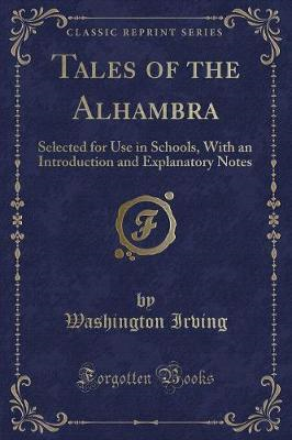 Tales of the Alhambra (BOK)