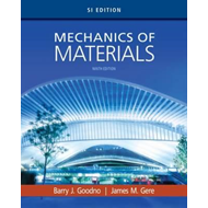 Mechanics of Materials, SI Edition (BOK)