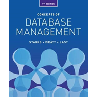 Concepts of Database Management (BOK)
