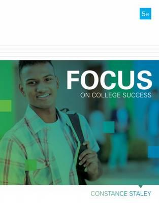 FOCUS on College Success (BOK)
