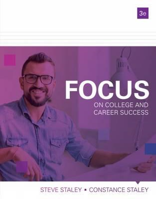 FOCUS on College and Career Success (BOK)