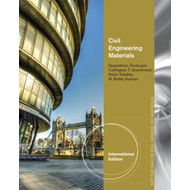 Civil Engineering Materials, International Edition (BOK)