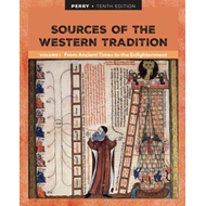 Sources of the Western Tradition Volume I (BOK)