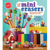 Make Your Own Mini Erasers (BOK)