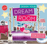 Create Your Dream Room (BOK)