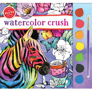 Watercolor Crush (BOK)