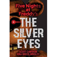 Five Nights at Freddy's: The Silver Eyes (BOK)