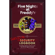 Produktbilde for Five Nights at Freddy's: Survival Logbook (BOK)