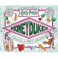 Honeydukes: A Scratch and Sniff Adventure (BOK)