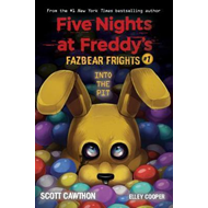 Produktbilde for Into the Pit (Five Nights at Freddy's: Fazbear Frights #1) (BOK)