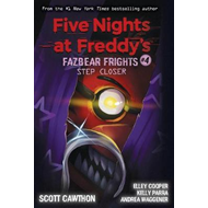 Produktbilde for Step Closer (Five Nights at Freddy's: Fazbear Frights #4) (BOK)