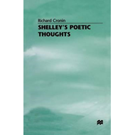 Shelley's Poetic Thoughts (BOK)