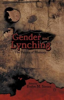 Gender and Lynching (BOK)