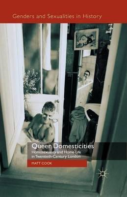 Queer Domesticities (BOK)