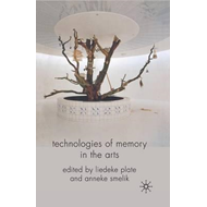 Technologies of Memory in the Arts (BOK)