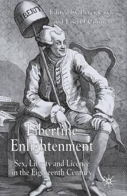 Libertine Enlightenment (BOK)