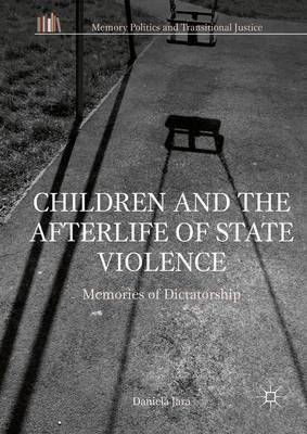Children and the Afterlife of State Violence (BOK)