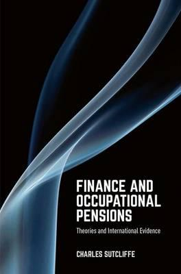 Finance and Occupational Pensions (BOK)