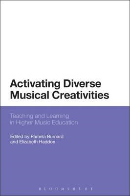 Activating Diverse Musical Creativities (BOK)