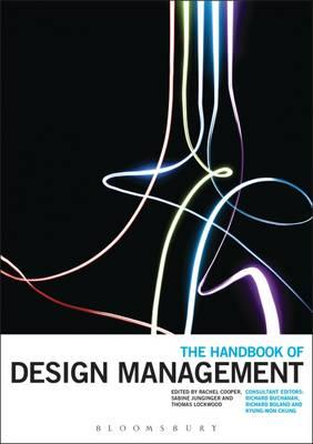 Handbook of Design Management (BOK)