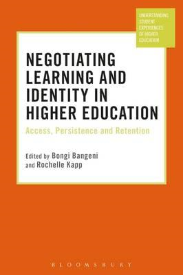 Negotiating Learning and Identity in Higher Education (BOK)