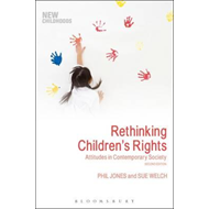 Rethinking Children's Rights (BOK)