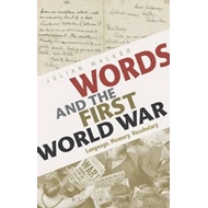 Words and the First World War (BOK)