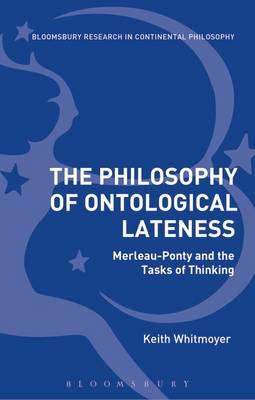 Philosophy of Ontological Lateness (BOK)