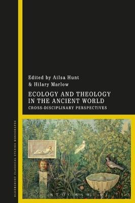 Ecology and Theology in the Ancient World (BOK)