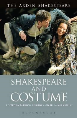 Shakespeare and Costume (BOK)