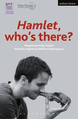 Hamlet: Who's There? (BOK)