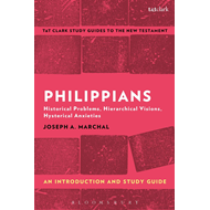 Philippians: An Introduction and Study Guide (BOK)