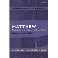 Matthew: An Introduction and Study Guide (BOK)