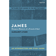 James: An Introduction and Study Guide (BOK)