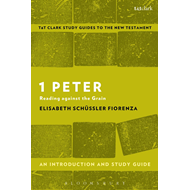 1 Peter: An Introduction and Study Guide (BOK)