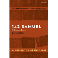 1 & 2 Samuel: An Introduction and Study Guide (BOK)