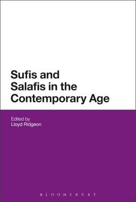 Sufis and Salafis in the Contemporary Age (BOK)