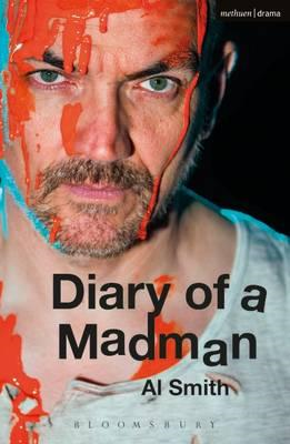 Diary of a Madman (BOK)