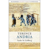 Terence: Andria (BOK)