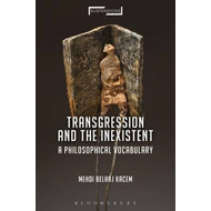 Transgression and the Inexistent (BOK)