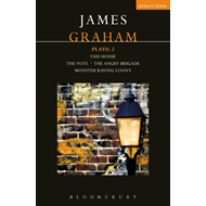 James Graham Plays: 2 (BOK)
