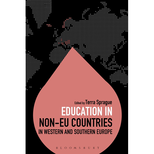 Education in Non-EU Countries in Western and Southern Europe (BOK)