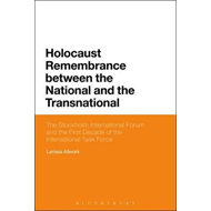 Holocaust Remembrance between the National and the Transnati (BOK)