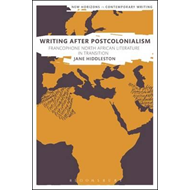 Writing After Postcolonialism (BOK)
