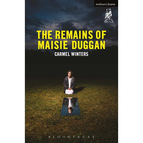 Remains of Maisie Duggan (BOK)